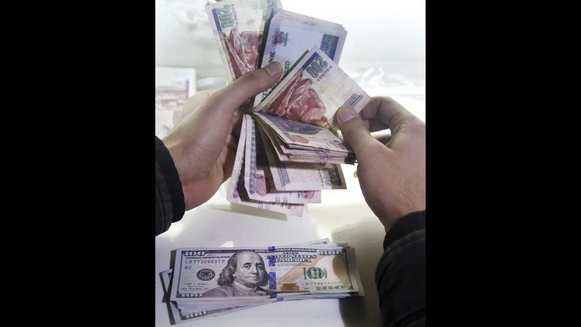 Egyptians Woke Up Thursday 3 November To News That The Central Bank Of Egypt Cbe Had Floated Egyptian Pound Placed A Tentative Exchange Rate