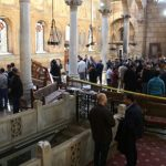 Islamist suicide bombing perpetrators target monasteries