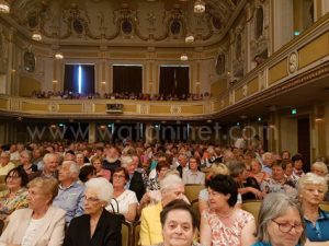Cairo Symphony Orchestra plays in Vienna2
