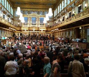 Cairo Symphony Orchestra plays in Vienna5
