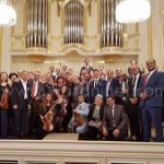 Cairo Symphony Orchestra plays in Vienna4