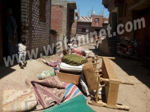 Police raid against de facto church in Beni Sweif