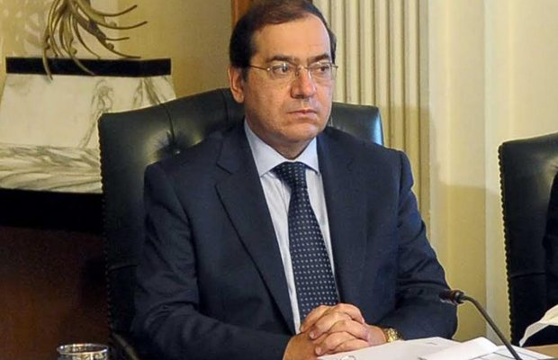 Egypt to export natural gas by 2019