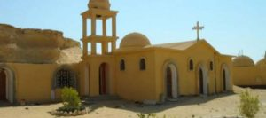 Three-year crisis of monastery in Wadi al-Rayan finally resolved