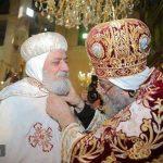 Pope Tawadros mourns Metropolitan of Milan