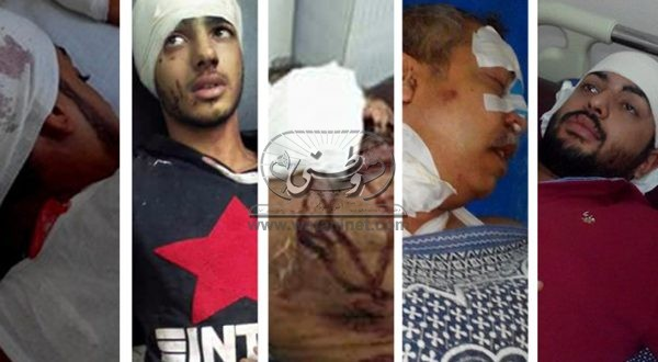 Copts in Alexandria assaulted for refusing to pay tribute