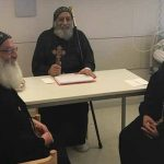 Two new Coptic dioceses in US, one in Europe