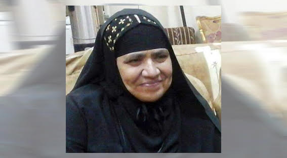 Killer of Coptic nun and others sentenced to death