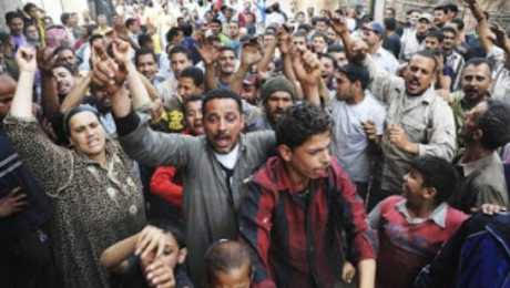 Copts in Kafr al-Dawwar attacked on allegation of illicit relation between Coptic man and Muslim woman