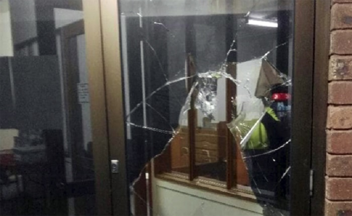Prosecution investigating attack against Beni Sweif church