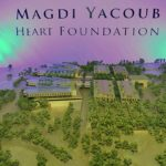 Magdi Yacoub to build heart centre in New Aswan
