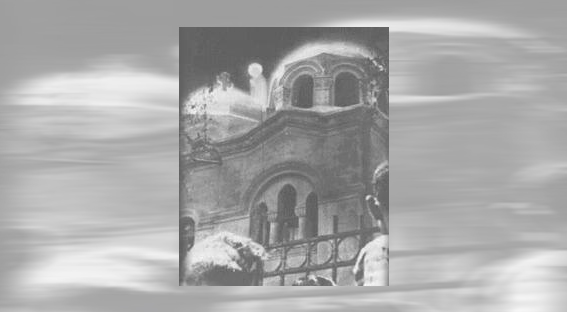 Our Lady of Zeitoun: 50 years of blessings
