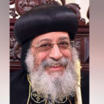 Pope Tawadros in Beirut