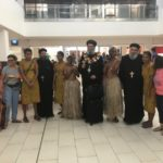 Bishop Suriel opens church, child home, clinic in Fiji