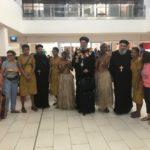 Bishop Suriel opens church, child home, clinic in Fiji
