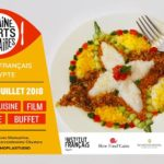 Culinary arts week at French Institute of Egypt