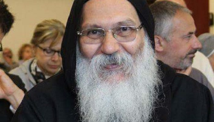 Anba Epiphanius, Abbot of St Macarius's, passes away