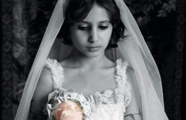 Police stops marriage of 12-year-old girl