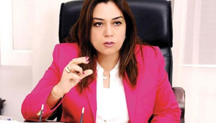 First ever Coptic woman governor in Egypt