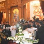 Coptic Metropolitan of Minya and Abu-Qurqas passes away (1928 - 2018)