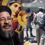Terror attack against Cairo church thwarted