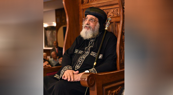 Jerusalem's Deir as-Sultan crisis: Pope Tawadros speaks up