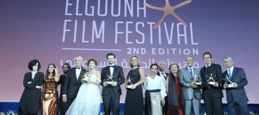 Second edition of Gouna Film Festival