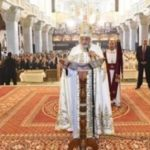 50 years on St Mark's, Pope consecrates renovated Cathedral