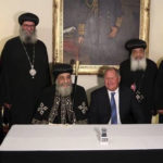 Australia  Coptic bishops issue statement on Melbourne Bishop Suriel's resignation
