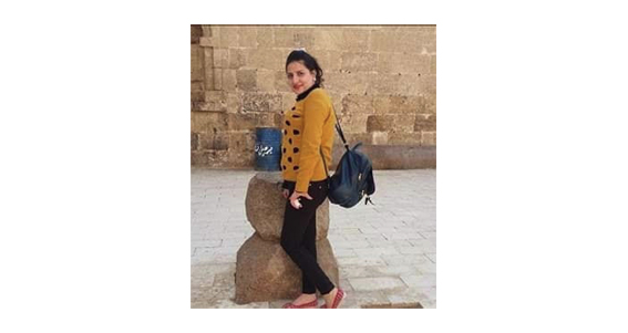 Young Coptic woman missing in Assiut