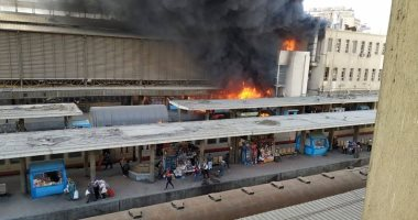 Fire at Cairo railway station claims more than 20 lives