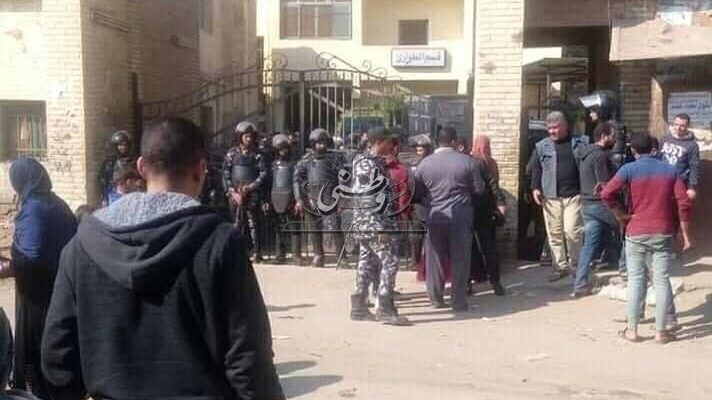 Five killed, five injured in random shooting in Oussim, Giza