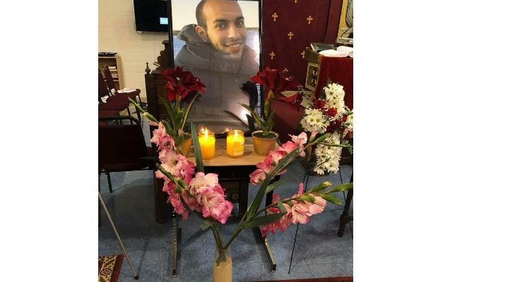 Killers of Maryland Copt get life sentences
