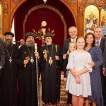 Coptic Orthodox Church in Sydney celebrate Golden Jubilee (1969 - 2019)