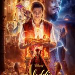 In footsteps of Malek, Egyptian-born Massoud stars in Disney's Aladdin