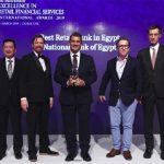 National Bank of Egypt best in retail banking