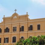 "140 years on Jesuit education in Egypt: ""The men you produce"""