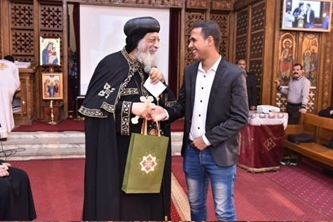Pope Tawadros: In praise of innovation and invention