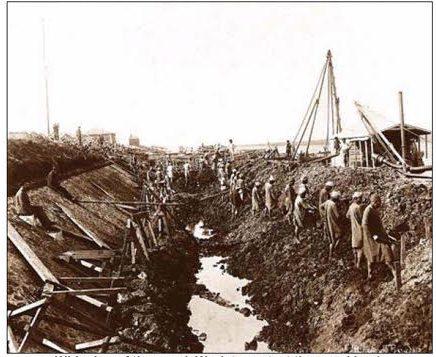 Suez Canal: A story to cherish