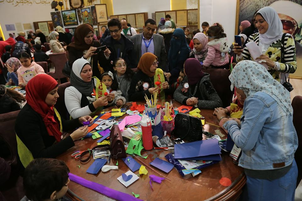 Cairo International Book Fair: Still going strong at 51