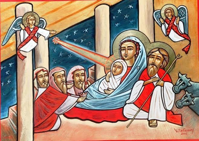 """I am the Good Shepherd"" (John 10:11)"