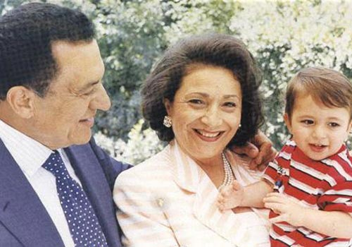 Hosni Mubarak (1928 – 2020): Man of integrity