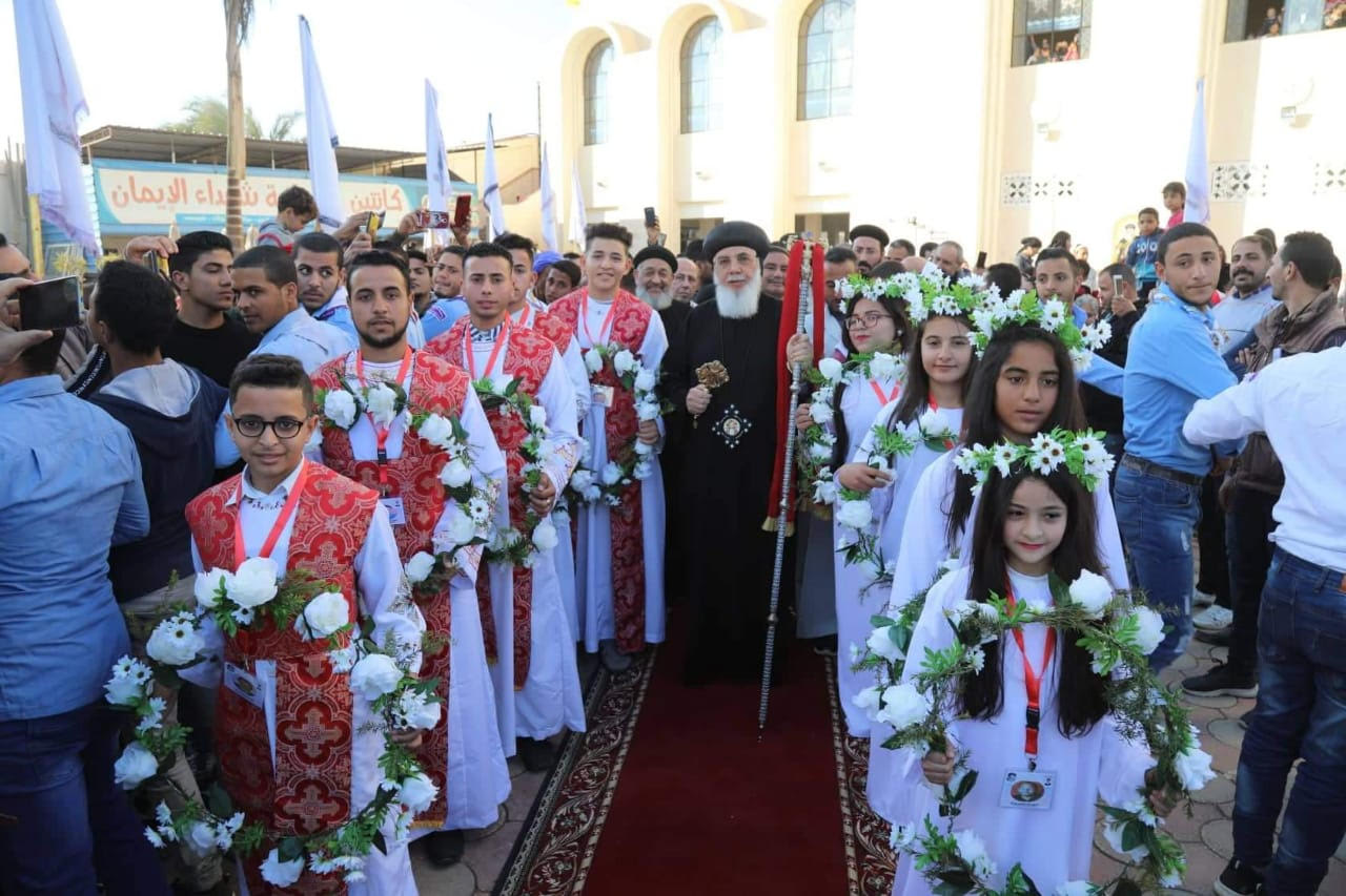 In pictures: Celebrating 5th anniversary of Libya Martyrs