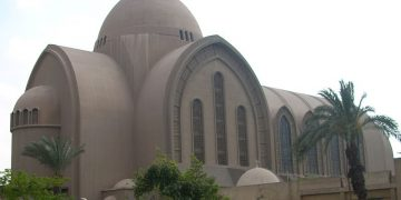 Coptic churches in Egypt close in move to stem the spread of Coronavirus