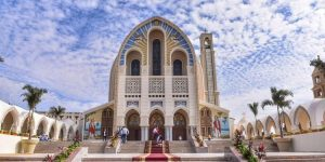 Coptic churches closed during Holy Week in attempt to halt spread of Coronvirus