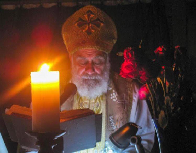 Abouna Pigol Bassili (1935 - 2020): Serving in spirit and truth