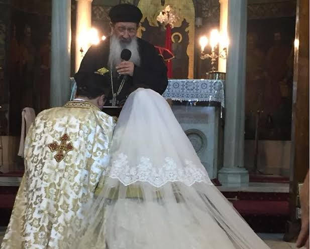Pope Tawadros on the Christian family