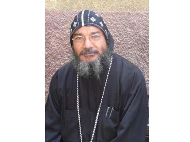 Three-year crisis of monastery in Wadi al-Rayan finally resolved