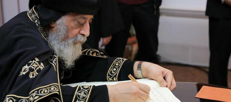 Pope Tawadros: The people's Pope