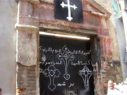 Rosetta church: legal battle drags on